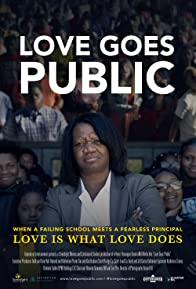 Primary photo for Love Goes Public