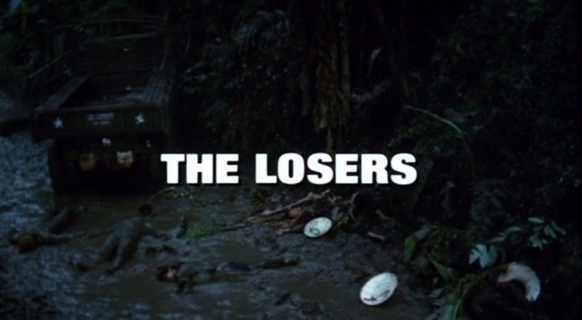 The Losers (1970)