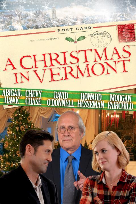 Christmas In Vermont 2021 A Christmas In Vermont Tv Movie 2016 Imdb