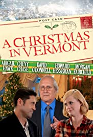A Christmas in Vermont (2016) 1080p
