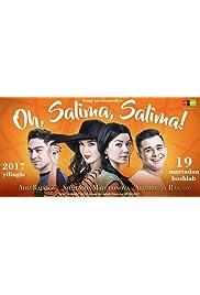 Oh, Salima, Salima!
