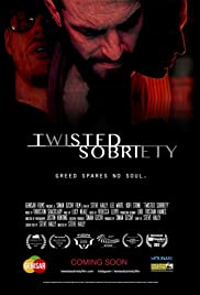 Twisted Sobriety Poster