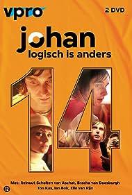 Johan - Logisch is anders (2014)