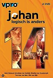 Johan - Logisch is anders Poster