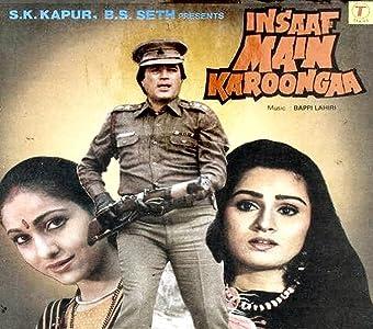 Latest movies 2017 free downloads Insaaf Main Karoonga India [XviD]