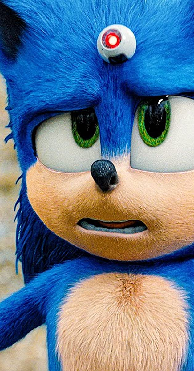 Geeks Gamers And Then They Came For Sonic The Hedgehog Tv Episode 2020 Imdb