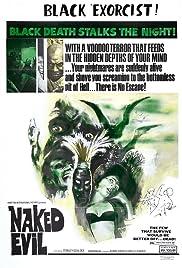 Naked Evil Poster