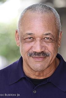 John Burton Jr. Picture