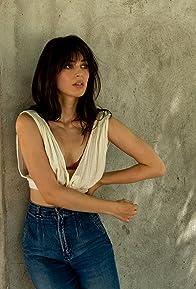 Primary photo for Justine Cotsonas