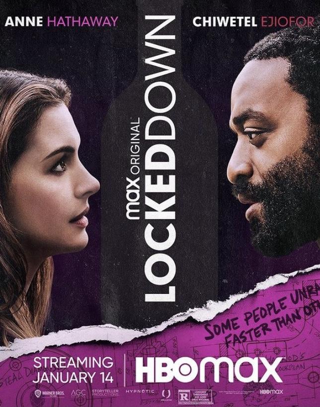 Locked Down (2021) - IMDb