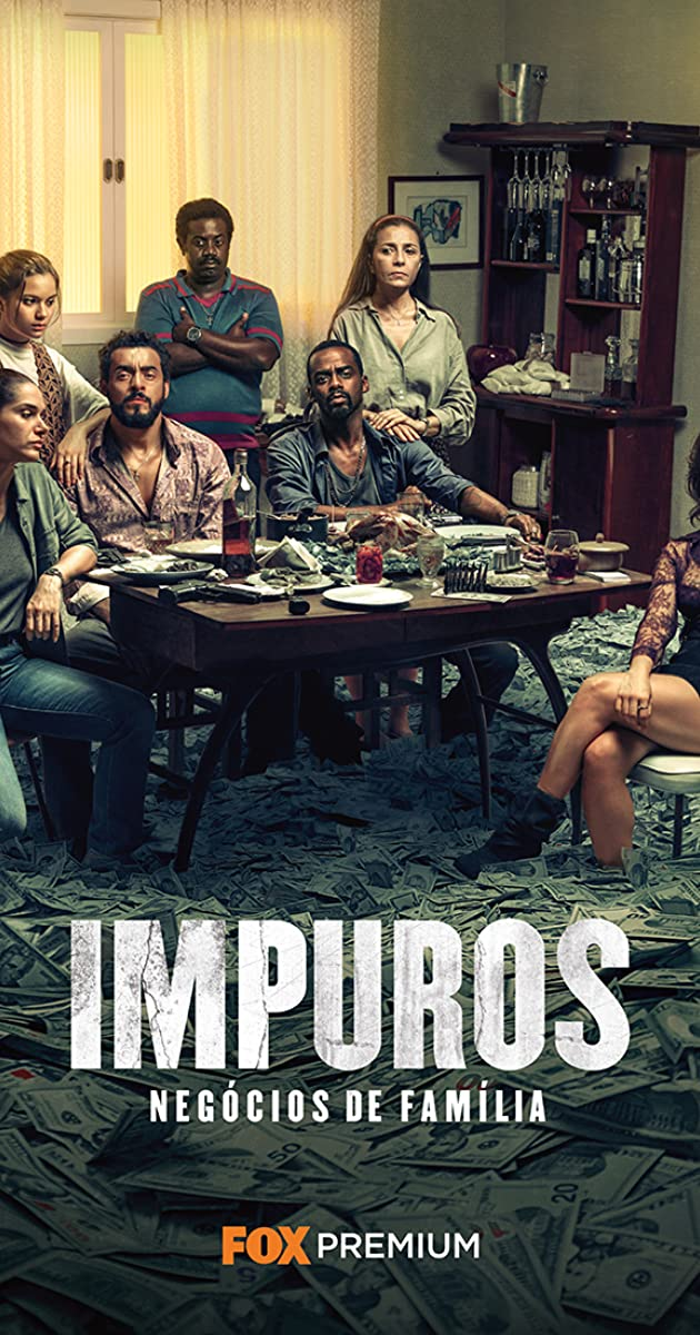 Download Impuros or watch streaming online complete episodes of  Season 2 in HD 720p 1080p using torrent