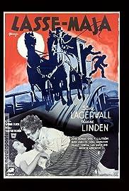 Lasse Maja Poster
