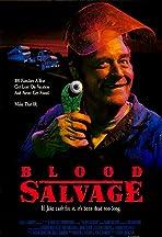 Blood Salvage