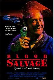 Download Blood Salvage (1990) Movie