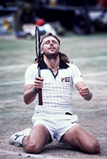 Björn Borg Picture
