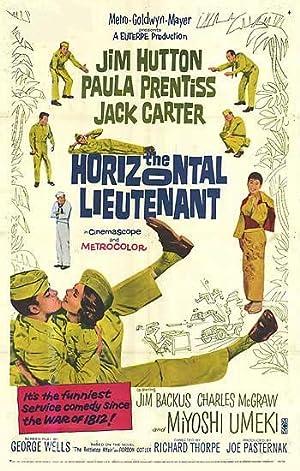 Richard Thorpe The Horizontal Lieutenant Movie