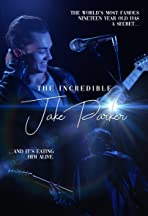 The Incredible Jake Parker: The Story Begins