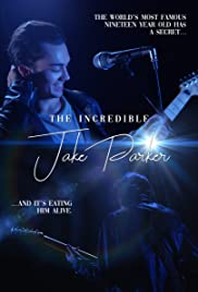 The Incredible Jake Parker: The Story Begins Poster