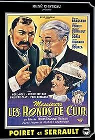 Messieurs les ronds de cuir (1959)