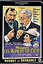 The Bureaucrats (1959) Poster