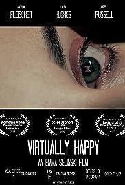 Virtually Happy Poster