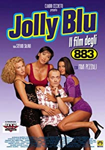 Movies trailer downloads Jolly Blu Italy [hd1080p]