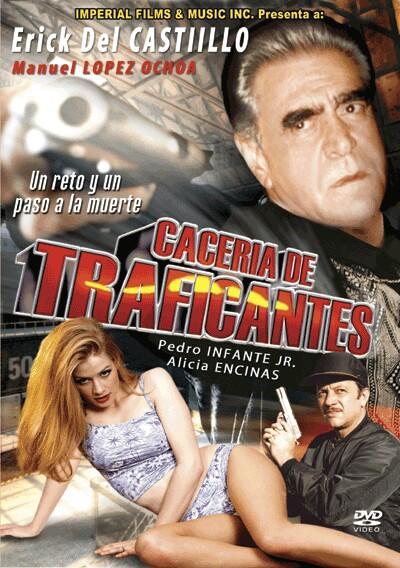 Caceria de traficantes ((1983))