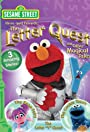 Elmo and Friends: The Letter Quest and Other Magical Tales
