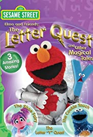Elmo and Friends: The Letter Quest and Other Magical Tales Poster
