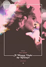 A Woman Under the Influence Poster