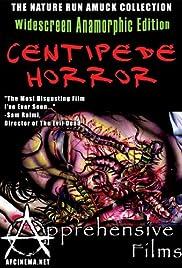 Centipede Horror(1982) Poster - Movie Forum, Cast, Reviews