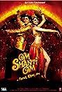 Om Shanti Om (2007) Poster