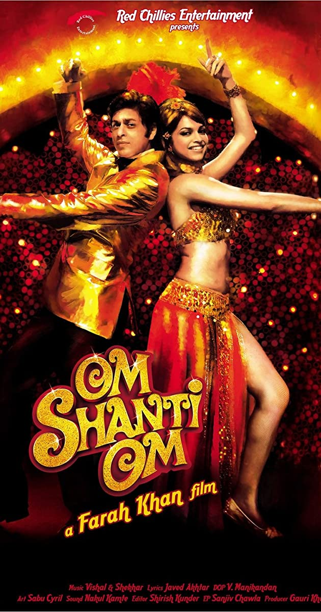 om shanti om mp3 songs free download 320kbps