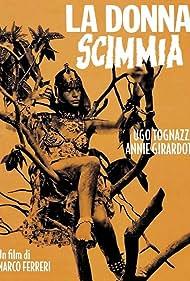 La donna scimmia (1964) Poster - Movie Forum, Cast, Reviews