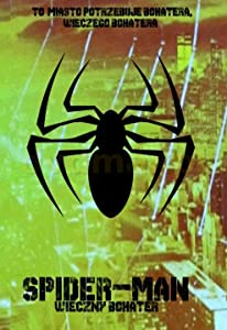 Free online movies to watch Spider-Man: Wieczny Bohater [720p]