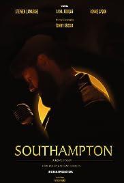 Southampton, A Love Story Poster