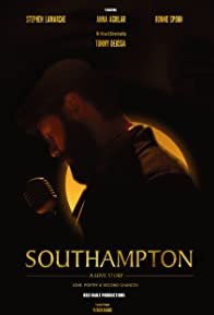 Primary photo for Southampton, A Love Story