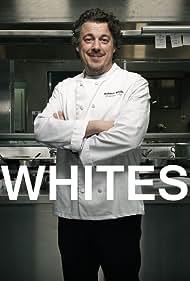 Alan Davies in Whites (2010)