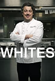 Whites Poster - TV Show Forum, Cast, Reviews
