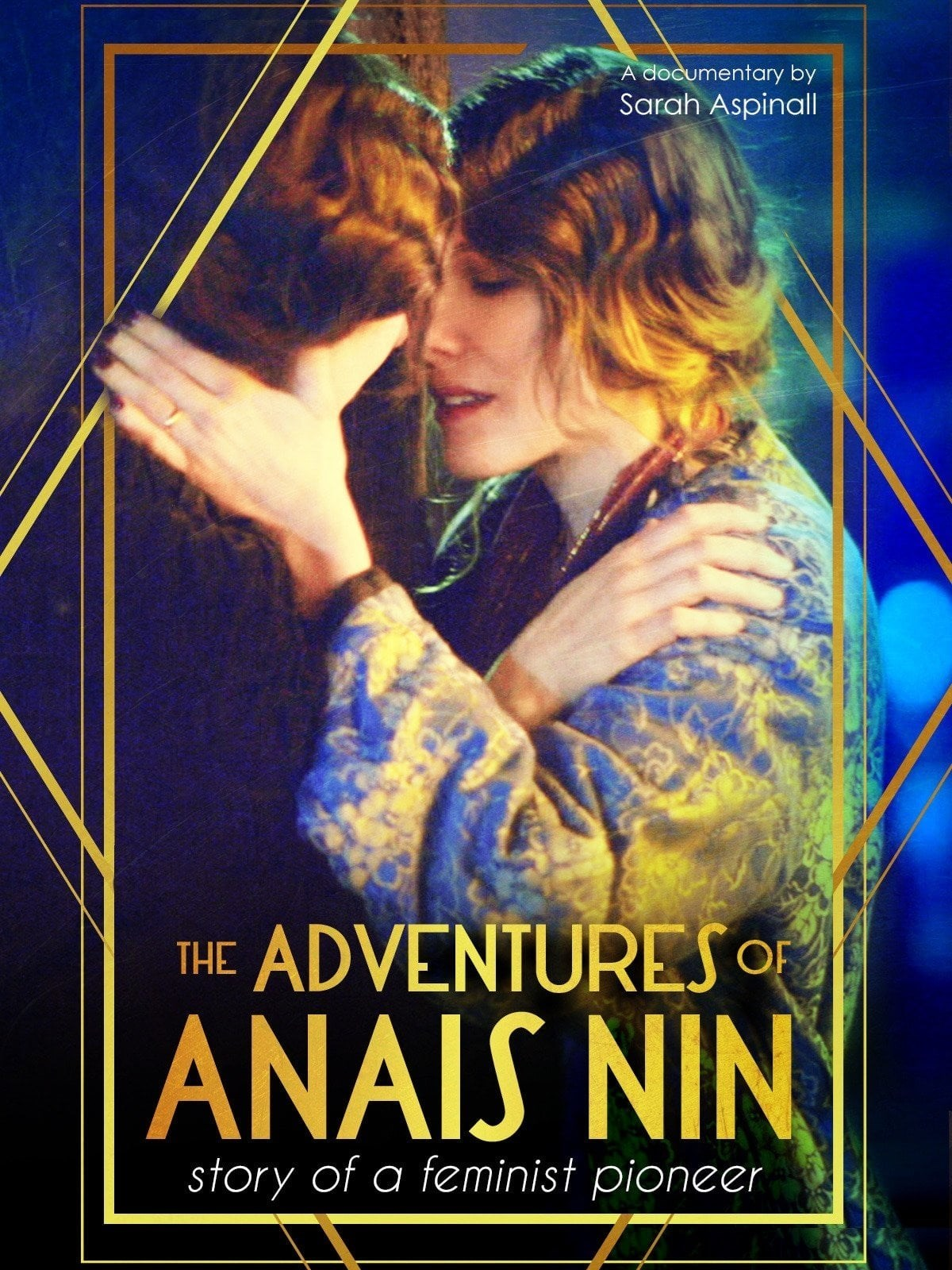 18+ The Erotic Adventures Of Anais Nin 2015 English 1080p HDRip 1.1GB Download
