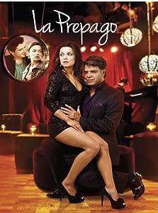 Téléchargements de films divx La Prepago - Épisode #1.60 [QHD] [640x960] [QuadHD], Alejandro Aguilar, Lilo de la Vega (2013)