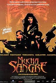 Mucha sangre (2002)