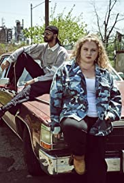 'Patti Cake$' Trailer with Director's Commentary Poster