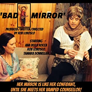 Hollywood hot movies 2018 free download Bad Mirror by [WEB-DL]