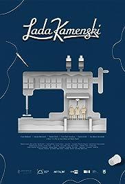 Lada Kamenski Poster
