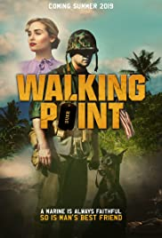 Walking Point Poster