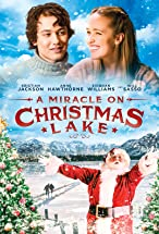 Primary image for A Miracle on Christmas Lake