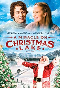 Primary photo for A Miracle on Christmas Lake