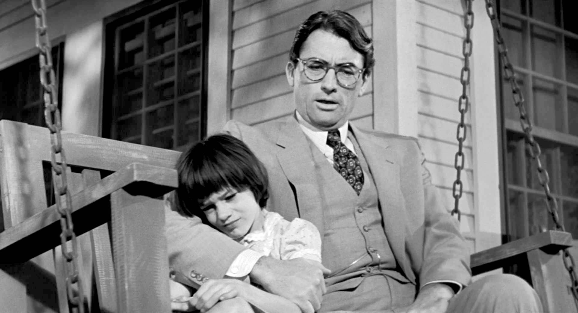 Image result for To Kill a Mocking Bird movie