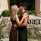 Ambre Lake and Bret Michaels in Rock of Love with Bret Michaels (2007)